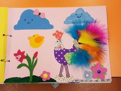 Semana de la Letras en Infantil