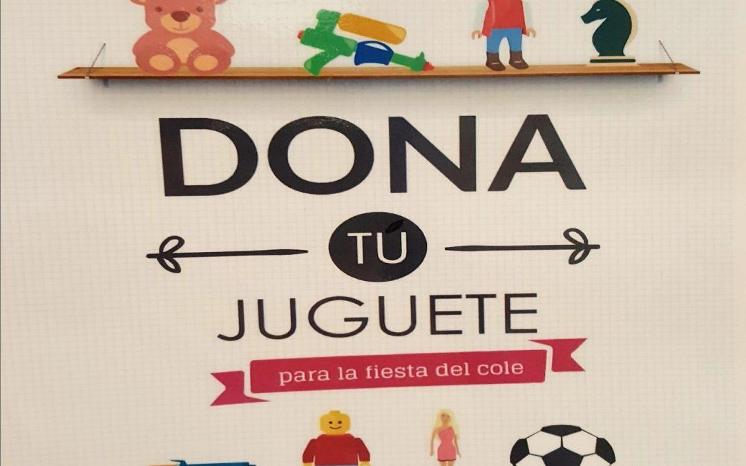 """INFANTIL DESCUBRE LA VERDADERA """"FELICIDAD"""" DE LA  MANO DE PROYDE"""