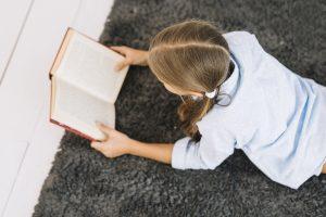 Pautas para regalar libros a los niños