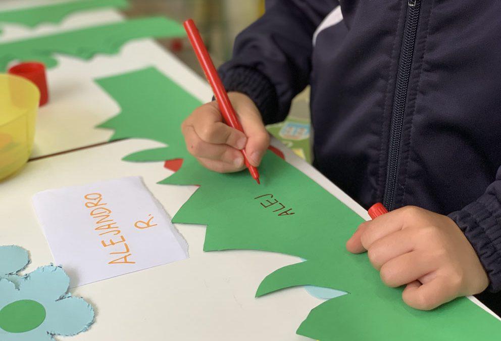 TALLER INTERNIVEL Y COOPERATIVO EN EDUCACIÓN INFANTIL