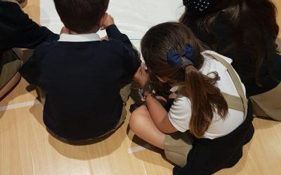 Juegos tradicionales en Educación Infantil