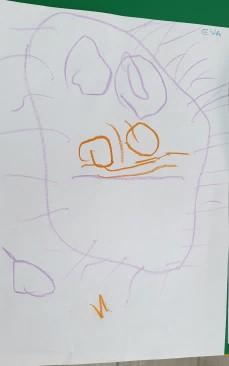 La importancia de la interpretación de los dibujos en la etapa de Infantil