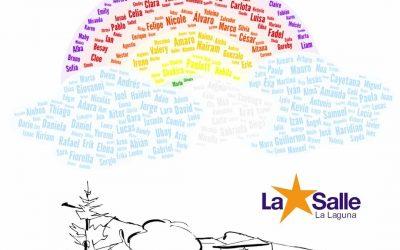 NUESTRO BALCÓN, LA SALLE LA LAGUNA, APLAUDE A LAS FAMILIAS QUE LO ESTÁN HACIENDO ¡¡¡SÚPER BIEN!!!