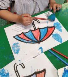 La importancia de estimular la creatividad en edades tempranas